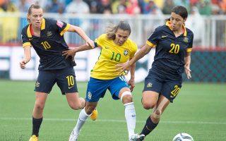 Τα ευρήματα της έρευνας της παγκόσμιας ομοσπονδίας επαγγελματιών ποδοσφαιριστών κάθε άλλο παρά θετικά είναι σχετικά με τις γυναίκες που ασχολούνται με το άθλημα.