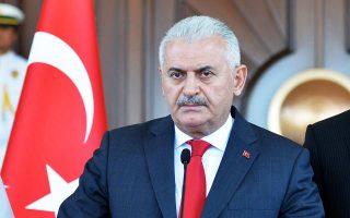 O Τούρκος πρωθυπουργός Γιλντιρίμ δήλωσε πως «οι ενισχυμένες επιθέσεις στο Ιντλίμπ θα προκαλέσουν περαιτέρω θυματοποίηση».