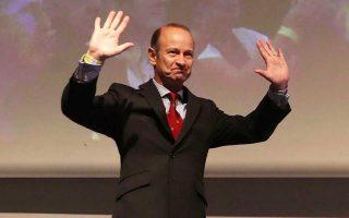 Ο τρίτος κατά σειράν ηγέτης του Ukip, Χένρι Μπόλτον, είπε ότι δεν υπάρχει χώρος στο κόμμα για ρατσιστές.