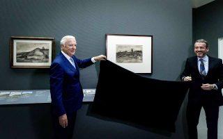 Δύο νέοι πίνακες αποδίδονται στον Ολλανδό καλλιτέχνη Βίνσεντ βαν Γκογκ. Πρόκειται για δύο απόψεις της Μονμάρτρης που σήμερα βρίσκονται και εκτίθενται στο Μουσείο Σίνγκερ της Ολλανδίας. Και οι δύο πίνακες χρονολογούνται από το 1886 και η αυθεντικότητά τους διαπιστώθηκε έπειτα από ενδελεχή έρευνα στο αντικείμενο, στην τεχνοτροπία, στην τεχνική, στα υλικά και στην προέλευσή τους. Επίσης, στο Λονδίνο πραγματοποιείται μεγάλη έκθεση με τις επιστολές του μεγάλου καλλιτέχνη, όπου φαίνεται σαφώς το πάθος του για τη ζωγραφική.