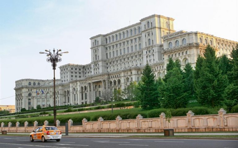 Η Ρουμανία σε αναζήτηση πρωθυπουργού τρίτη φορά