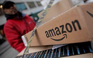 Στις περισσότερες ανεπτυγμένες οικονομίες, εταιρείες όπως η Amazon έχουν ανατρέψει τον τρόπο λειτουργίας της αγοράς και έχουν δημιουργήσει καινούργια επιχειρηματικά μοντέλα. Πολίτες σε αυτές τις χώρες έχουν μειώσει σημαντικά τις αγορές τους από τα καταστήματα και η πρώτη τους σκέψη είναι η αγορά μέσω Ιντερνετ. Σε πολλές πόλεις η παραγγελία σου από την Amazon παραδίδεται όχι μόνο την ίδια μέρα, αλλά και μέσα σε μία ώρα.