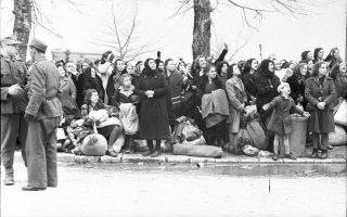 Ο εκπατρισμός των Εβραίων των Ιωαννίνων θα προβληθεί, μεταξύ άλλων, στα ντοκιμαντέρ του αφιερώματος της ΕΒΕ.
