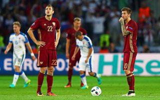 Σύμφωνα με πληροφορίες, ολόκληρη η ρωσική ομάδα που συμμετείχε στο προηγούμενο Παγκόσμιο Κύπελλο, το 2014 στη Βραζιλία, εμπλέκεται στην έρευνα Μακλάρεν του WADA.