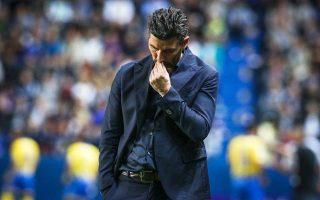 «Περιμένω να έλθουν ακόμα πιο δύσκολα», τόνισε χθες ο προπονητής του Παναθηναϊκού, Μαρίνος Ουζουνίδης.