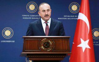 Ο Τούρκος υπουργός Εξωτερικών Μεβλούτ Τσαβούσογλου δήλωσε ότι «θα επέμβουμε στο Αφρίν».