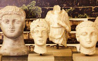 Οι συλλογές στο Μουσείο Πιερίδη - Πολιτιστικό Ιδρυμα Τράπεζας Κύπρου, στη Λάρνακα, καλύπτουν 9.000 χρόνια κυπριακού πολιτισμού και τέχνης.