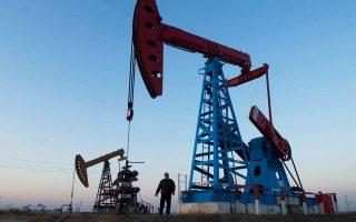 Ενας από τους σημαντικότερους λόγους ανόδου του πετρελαίου είναι η ενίσχυση της παγκόσμιας ζήτησης.