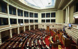 Ο αντιπρόεδρος της κυβέρνησης εμφανίστηκε σίγουρος ότι, εφόσον υπάρξει συμφωνία, θα περάσει από τη Βουλή με μεγάλη πλειοψηφία.