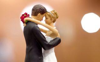 Για όσους θέλουν να διακόψουν τα δεσμά του γάμου, η 8η Ιανουαρίου αποτελεί... θαυμάσια ευκαιρία.