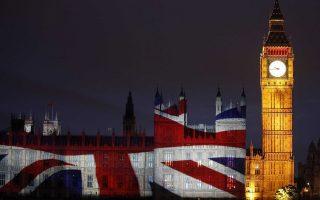 Διεξάγονται ανεπίσημες διαπραγματεύσεις για να γίνει η Βρετανία μέλος της Συμφωνίας Ελευθέρου Εμπορίου του Ειρηνικού.