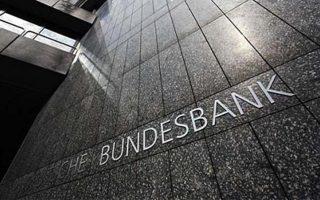 bundesbank-i-germania-exoikonomise-290-dis-eyro-apo-to-2008-logo-tis-krisis0