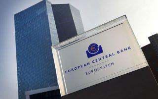 Χωρίς πρόγραμμα, ακόμα και αν δοθεί ουσιαστική ελάφρυνση χρέους, θα είναι δύσκολο για την ΕΚΤ να εντάξει την Ελλάδα στο QE.