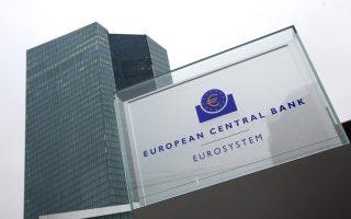 Η έξοδος από το μνημόνιο χωρίς πρόγραμμα στήριξης αυτομάτως βάζει περιορισμούς στην αποδοχή από την ΕΚΤ ελληνικών χρεογράφων ως ενέχυρο.