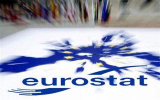 Οι παροχές της Eurostat αφορούν χιλιάδες υπαλλήλους και αποτιμώνται σε δεκάδες δισ. ευρώ.