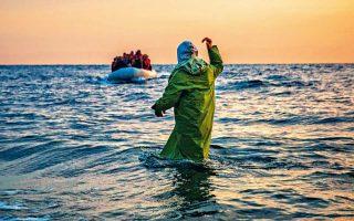 Οι επιλογές των αιτούντων άσυλο –ενώ οι ροές συνεχίζονται– έχουν περιοριστεί δραματικά. Ο νόμιμος δρόμος προς την Ευρώπη έχει κλείσει.