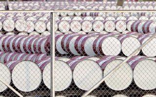 Στην αγορά εμπορευμάτων το πετρέλαιο χθες σημείωσε άνοδο, εν αναμονή στοιχείων για πετρελαϊκά αποθέματα των ΗΠΑ, που εκτιμάται πως θα μειωθούν.