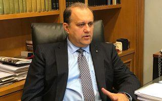 Νικ Λαριγκάκης: Η ανακάλυψη αποθεμάτων υδρογονανθράκων ενισχύει τη σημασία Ελλάδας και Κύπρου για τις ΗΠΑ.