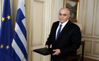 Στις παραδοχές του δυσμενούς σεναρίου, με έμφαση στις τιμές των ακινήτων βάσει των οποίων θα δοκιμαστούν οι ελληνικές τράπεζες στα stress tests, θα εστιάσουν στις συζητήσεις που θα έχουν ο επικεφαλής της Ελληνικής Ενωσης Τραπεζών Νίκος Καραμούζης με την επικεφαλής του SSM Ντανιέλ Νουί.