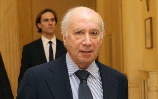Στις 19 Ιανουαρίου στη Νέα Υόρκη ο ειδικός αντιπρόσωπος του ΟΗΕ,  Μάθιου Νίμιτς, θα καταθέσει τις προτάσεις του για το όνομα της ΠΓΔΜ στους διαπραγματευτές της Αθήνας και των Σκοπίων.