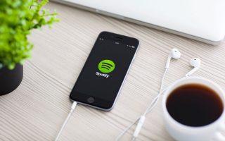 Η αξία της δημοφιλούς εταιρείας διανομής και αναπαραγωγής μουσικής αποτιμήθηκε το 2017 στα 19 δισ. δολάρια.