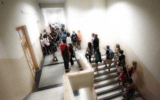 Για την προαγωγή ενός μαθητή στην επόμενη τάξη, οι απουσίες του δεν πρέπει να ξεπερνούν τις 114.