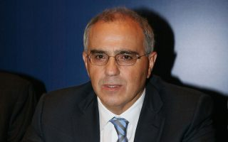 «Εθνική στρατηγική εξόδου από την κρίση, χωρίς τη συμμαχία και τη στήριξη των πολλών, δεν μπορεί να υλοποιηθεί», τονίζει ο κ. Ν. Καραμούζης.