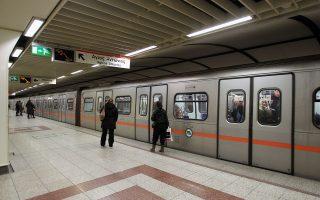 Ακόμη και η τακτική συντήρηση συρμών του μετρό καθυστερεί λόγω περιορισμένων πόρων, όπως εξηγούν στελέχη της εταιρείας ΣΤΑΣΥ.