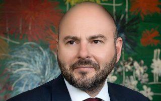 Ο πρόεδρος του ΤΕΕ, Γιώργος Στασινός.