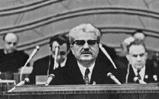 Ο Κώστας Κολιγιάννης, ηγέτης του ΚΚΕ κατά την εποχή της διάσπασης, κλήθηκε να αντιμετωπίσει τα μεγάλα διλήμματα εκείνης της εποχής.