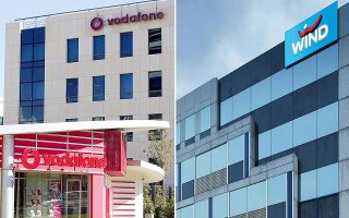 Με την από κοινού διεκδίκηση της Forthnet, Vodafone και Wind χτίζουν το αντίπαλον δέος απέναντι στον ΟΤΕ.