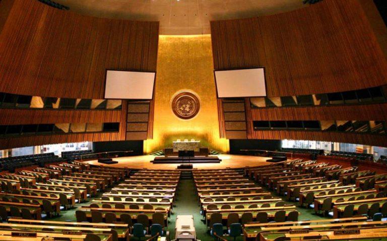 ΗΠΑ: Να διαβάσει το ψήφισμα του ΟΗΕ για τη Συρία καλεί την Τουρκία το Στέιτ Ντιπάρτμεντ
