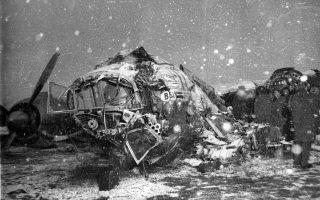 Την ερχόμενη Τρίτη συμπληρώνονται 60 χρόνια από το αεροπορικό δυστύχημα του Μονάχου και η Μάντσεστερ Γιουνάιτεντ βρίσκεται επί ποδός για να τιμήσει τη μνήμη των αδικοχαμένων ανθρώπων της στην τραγωδία της 6ης Φεβρουαρίου του 1958.