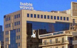 Αξίας δεκάδων εκατ. ευρώ τα υπό παραχώρηση –από τις πιστώτριες τράπεζες– κτίρια γραφείων της εταιρείας ανάπτυξης ακινήτων. Μεγάλο το επενδυτικό ενδιαφέρον για αυτοτελή κτίρια γραφείων μισθωμένα σε φερέγγυους ενοικιαστές.