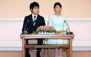 Η 26χρονη πριγκίπισσα Μάκο είναι η μεγαλύτερη θυγατέρα του πρίγκιπα Ακισίνο και της πριγκίπισσας Κίκο.