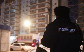 Πηγή φωτογραφίας: Maksim Bogovidov / Sputnik
