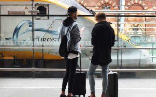 Μέσα σε λίγες ώρες, οι ταξιδιώτες θα μπορούν να πηγαίνουν από το Λονδίνο στο Αμστερνταμ και το Ρότερνταμ, με κόστος 35 λίρες για απλή μετάβαση.