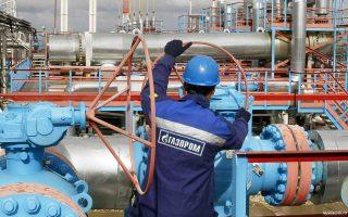 Το 2016, οι γενικές εξαγωγές της Gazprom αυξήθηκαν 8%, φθάνοντας στο ιστορικό ρεκόρ των 194 δισ. κυβικών μέτρων. Η Ευρώπη απορρόφησε τη μερίδα του λέοντος, συγκεκριμένα το 35%.