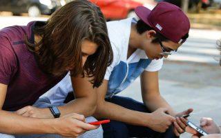 Η εύκολη προσβασιμότητα των νέων στο Διαδίκτυο είναι ένας από τους λόγους που καθιστούν το πρόβλημα σοβαρό. Το πρόγραμμα SELMA παρουσιάστηκε πρόσφατα στο πλαίσιο της 8ης Ημερίδας Ψηφιακής Παιδείας «Το ταξίδι του Αριάδνη συνεχίζεται...».