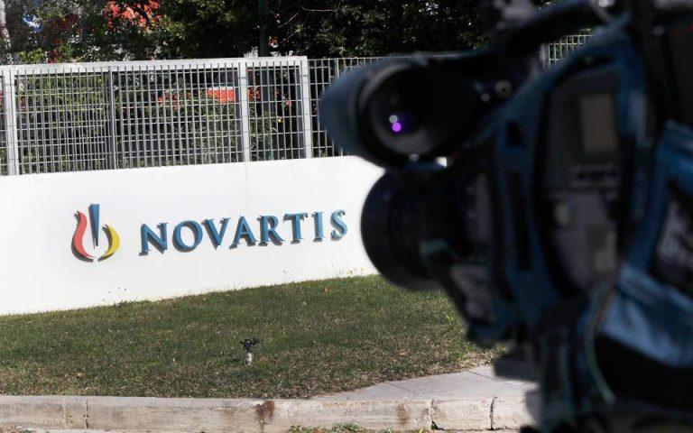Υπόθεση Novartis: Από τη Βουλή στη Δικαιοσύνη