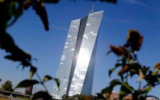 Ανεξάρτητα από τα αδύναμα σημεία του εποπτικού μηχανισμού, πολλοί παραδέχονται ότι η ΕΚΤ κατέστησε ασφαλέστερες τις τράπεζες.