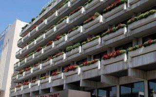 H «Ακτωρ» πρόκειται να αναλάβει τις εργασίες ανακαίνισης του ξενοδοχείου Athens Ledra.