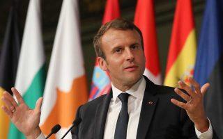 Το πρόβλημα είναι πολύ μεγάλο για τις μικρότερες βιομηχανίες. Εχει, μάλιστα, απασχολήσει τον Γάλλο πρόεδρο Εμανουέλ Μακρόν, ο οποίος δεσμεύθηκε να επενδύσει 15 δισ. ευρώ στην παιδεία και στην επαγγελματική κατάρτιση, ώστε να μπορέσουν να καλυφθούν οι μεγάλες ανάγκες της γαλλικής αγοράς εργασίας.