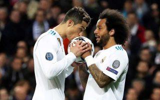 Αν και η Παρί προηγήθηκε στη Μαδρίτη, η Ρεάλ απάντησε με δύο γκολ του Ρονάλντο και ένα του Μαρσέλο, αποκτώντας ξεκάθαρο προβάδισμα πρόκρισης. Λίγα χιλιόμετρα δυτικότερα, η Λίβερπουλ «σκόρπισε» με 5-0 την Πόρτο και ουσιαστικά πέρασε στα προημιτελικά.