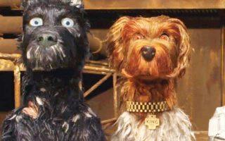 Από το «Isle of Dogs» του Γουές Αντερσον, το οποίο ανοίγει τη φετινή Μπερλινάλε.