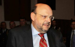 «Ο κ. Μητσοτάκης έχει τη στήριξη όλων μας», τονίζει ο κ. Αντώναρος.