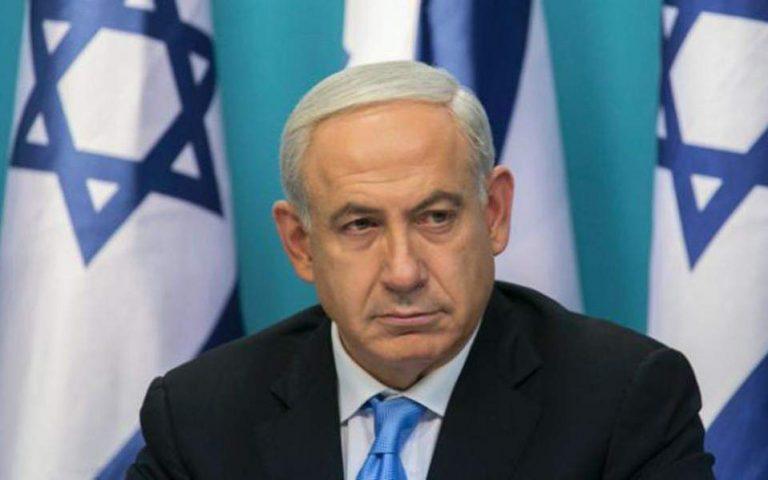 Νετανιάχου προς Ιράν: Μην δοκιμάζετε την αποφασιστικότητα του Ισραήλ