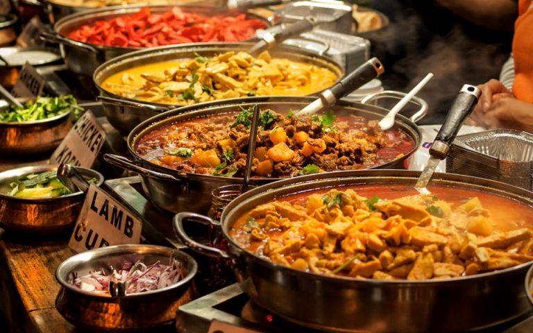 Η ελληνική γαστρονομία σε 15 χώρες του εξωτερικού μέσω του «Sympossio Greek Gourmet Touring»