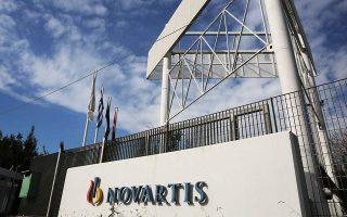 Κορυφώνεται η ένταση σε σχέση με την υπόθεση Novartis.