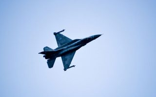 Η αναβάθμιση αφορά 85 F-16 της Πολεμικής Αεροπορίας.